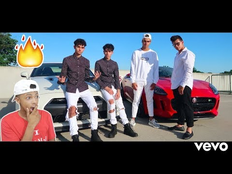 Dobre Brothers  - You Know You Lit  Reaction