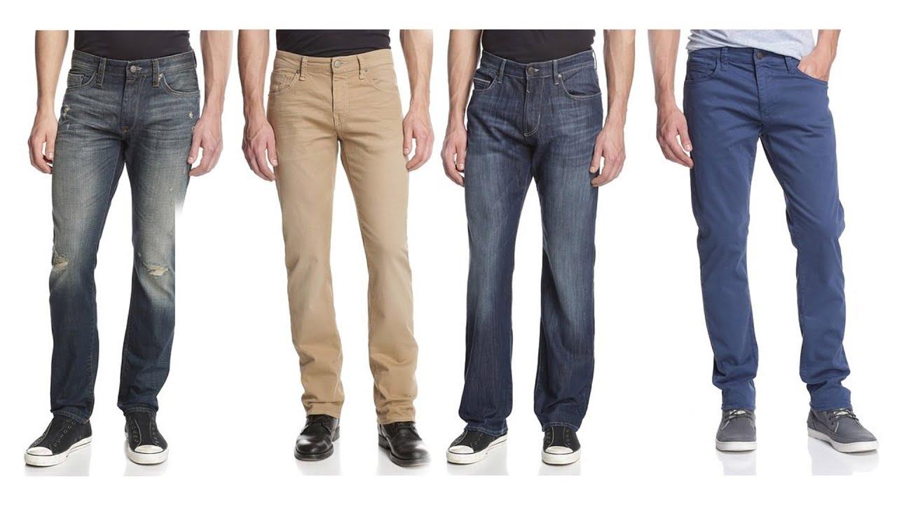 men's mavi jeans