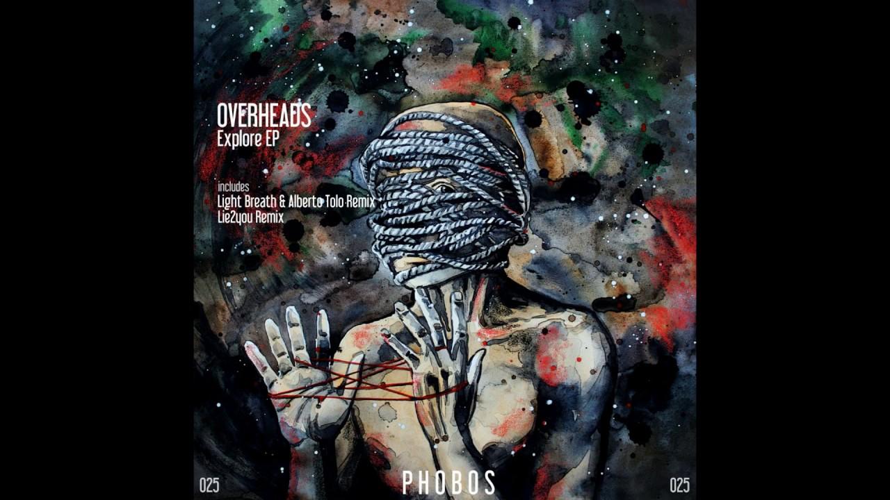 Download Overheads - Explore (Original Mix)