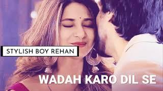 💖Dil Keh Raha Hai Dil Se Whatsapp Status New Ringtone Video 2019
