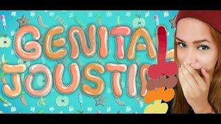 fiesta de penes   genital jousting   gameplay