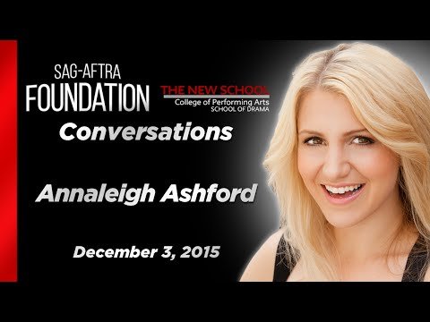 Conversations with Annaleigh Ashford