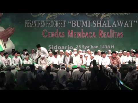 Syiiran Untuk Polisi - Habib Syech Bin Abdul Qodir Assegaf HD