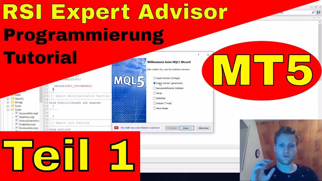 Forex expert advisor moosawanhunsa_v final