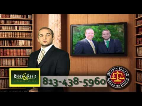 Reed & Reed: Brandon & Tampa Personal Injury Attorneys