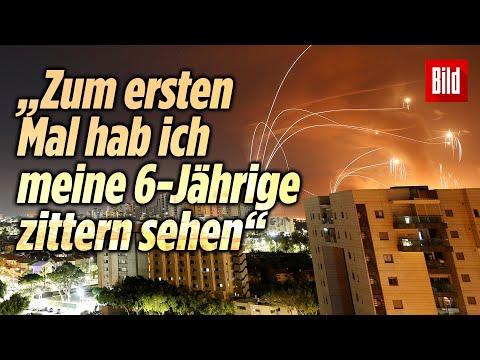 Terror gegen Israel: