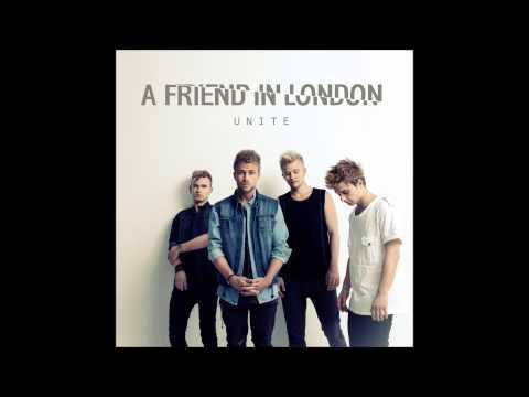 A friend in London - Are you lost #Unite