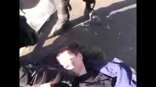 + 18  Майдан. Реальные съемки / Maidan. real shooting