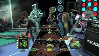 Lay Down 5 Stars 98% Guitar Hero III
