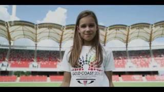 2018 Gold Coast Commonwealth Games Bid Video