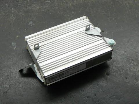 Acura TL Amplifier Repair DIY