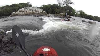 Ouachita River Rockport Loop