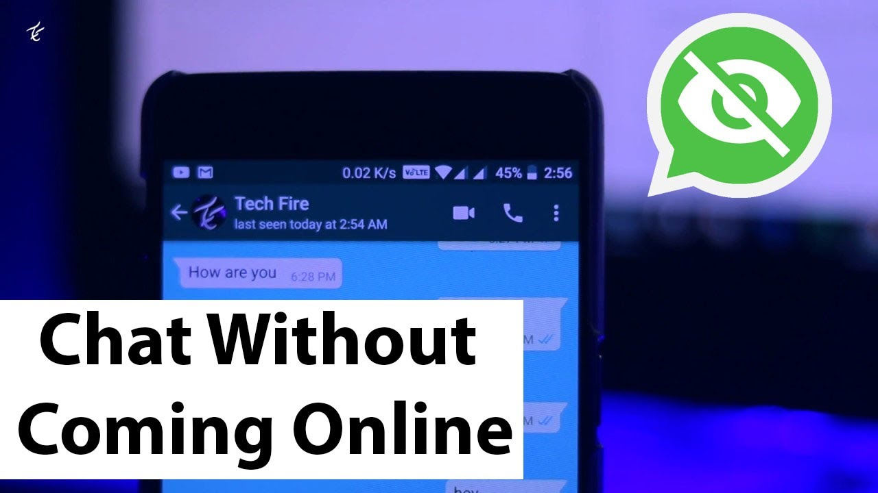 Login whatsapp online chat How to
