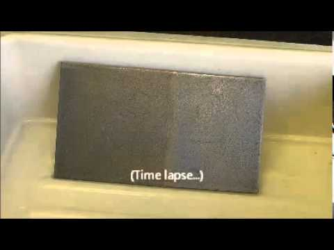 OxiX Steel Plate Test Mobile.wmv.mp4