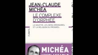 Jean Claude Michéa - Le complexe d