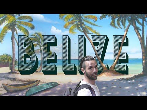 Belize Travel Film - LUMIX GH5 + DJI Mavic + GoPro HERO7