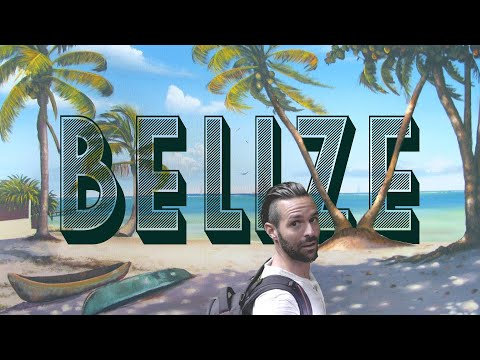 12 Days In Belize With My Fiance: Travel Film