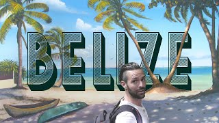 12 Days in Belize with my Fiance