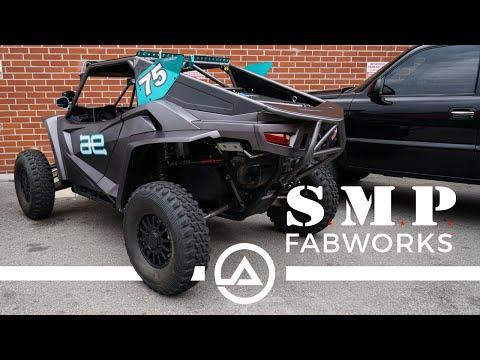 Baja Pre-Runners, Cool Trucks, Trophy Trucks, Desert Racing With SMP Fab
