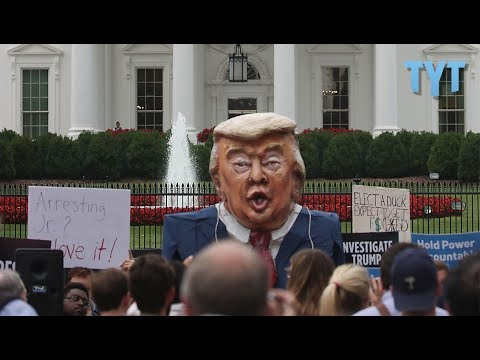 Trump Impeachment: What Will It Take?