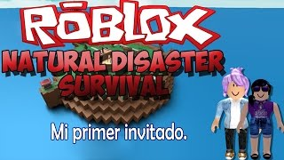 Roblox Natural Disasters ft.???