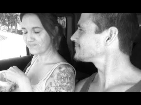The ROAD TRIP (PART TWO) HoLLie Has DUMPSTER FUNGititus?? /