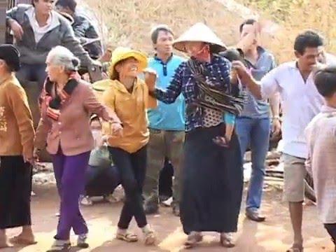 công chiếng Buôn Dang Eahleo   Đắk Lắk