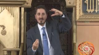 كيف نفهم أزلية و أبدية الله فيزيائياً...!!! :; د.عدنان ابراهيم