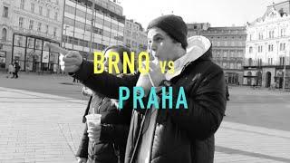 BUBBLEOLOGY | Brno vs. Praha