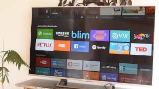 Cómo instalar Google Chrome y cualquier app en un Smart TV ...