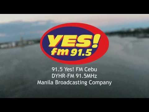 FM Stations in Metro Cebu (2016)