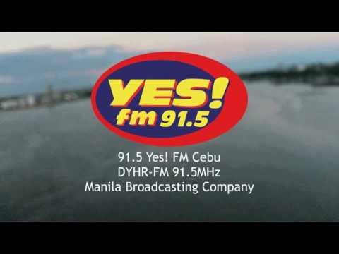 FM Stations in Metro Cebu (2016)