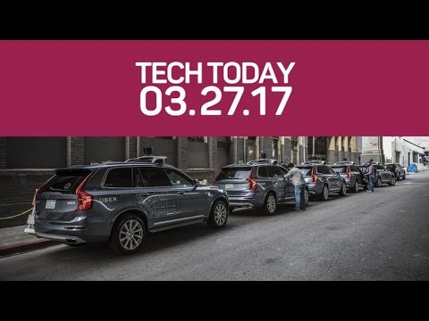 Uber crash puts brakes on self-driving cars, Whatsapp access sought to fight terror