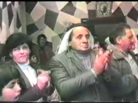Palestinian Christian Wedding - Zababdeh