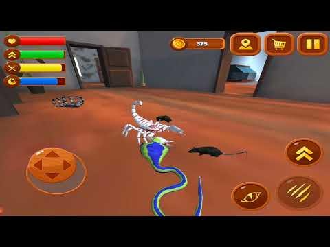 🐍Cobra Snake Pet Life Simulator