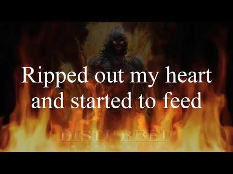 Disturbed - Deceiver Lyrics