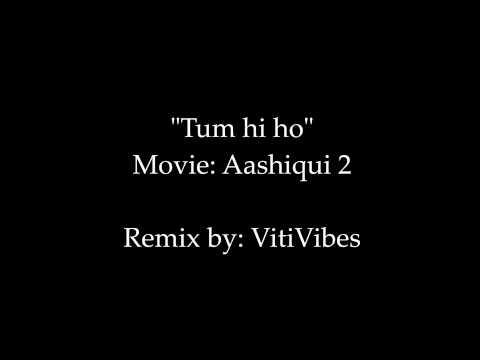 Viti Vibes - Tum Hi Ho Reggae Mix