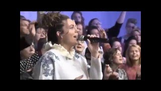 """Take Me There"" FAC Sanctuary Choir"