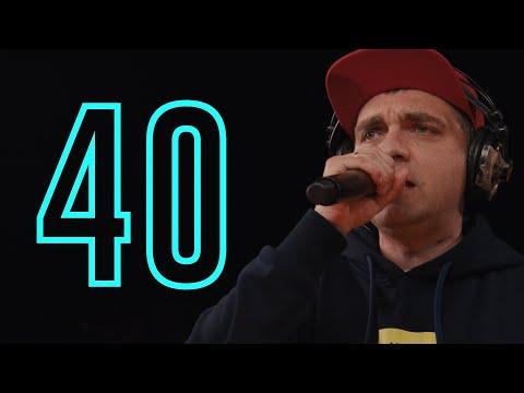 Proceente - 40 (prod. Mayor) - B-DAY VIDEO