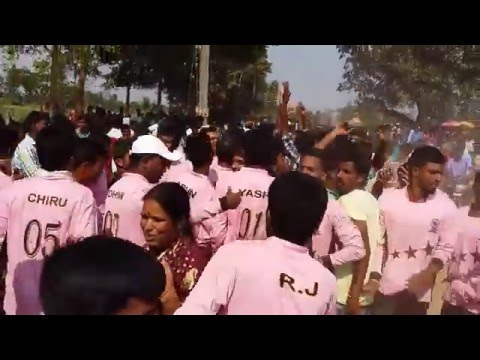 top thamate sound and dance ( woman dance to thamate sound) Shettigere tamate beat Hassan (belur)