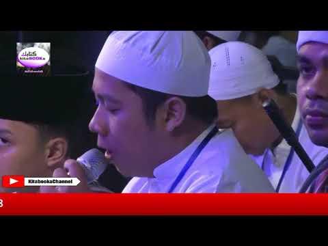 Ribath Tahfizhil Qur'an-Mars Pesantren Tahfizhil Qur'an - Ahbabul Musthofa - Lirboyo Bersholawat