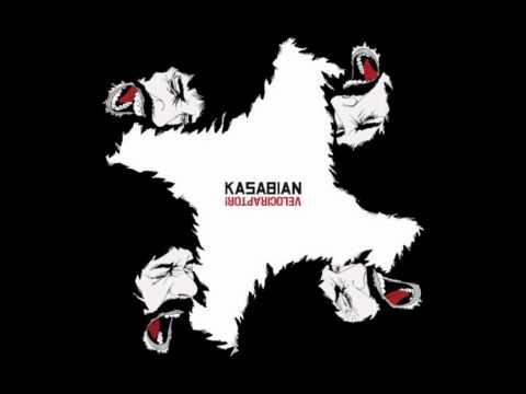 Клип Kasabian - La Fee Verte