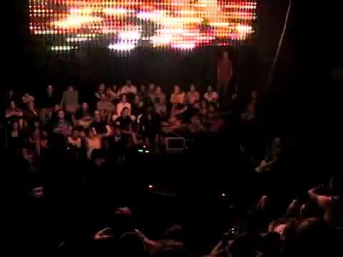 Multiplicidade 2010: Duo Coletivo Fugitivo Sound