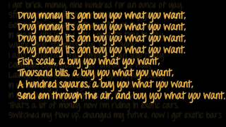 Yo Gotti ft. Future - Drug Money Lyrics