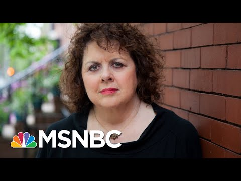 Laurie Garrett Warns 'We Don't Assess The Science Properly'   Deadline   MSNBC