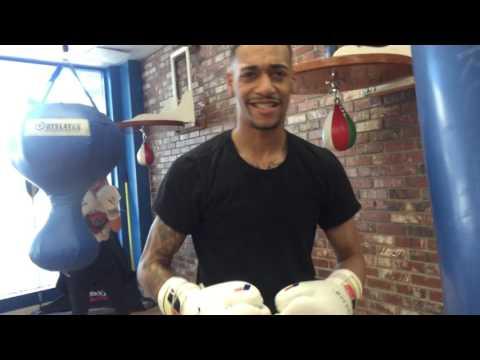 Lil Za & Alfred Robles Reaction To Garcia vs Thurman EsNews Boxing