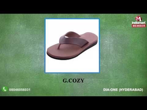 Men's And Women's Diabetic Footwear by Dia-one, Hyderabad