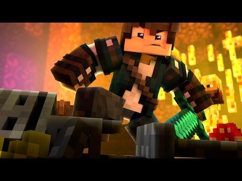 FARMANDO WITHER SKELETON HARD! - SurvivalAquila #8 - Minecraft Survival 1.11.2