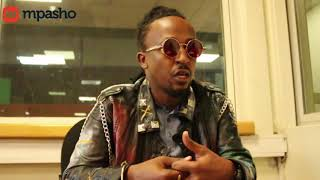 Slow down! Anto Neosoul addresses the rumors on his jail time