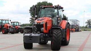 Rolnik Szuka Traktora - Kubota M7171 ||22 ( Walkaround / Prezentacja )